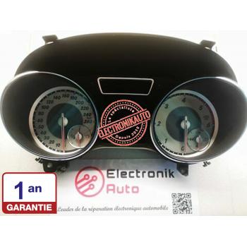 MERCEDES speedometer REF: A1179007901, 0263697139,