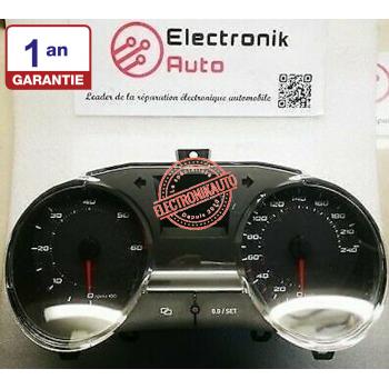 Speedometer SEAT VOLKSWAGEN REF: 6J0920, A2C53332250, 801A,