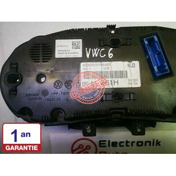 Volkswagen SKODA Speedometer REF: 6R0920861H, 861H, 1692135, 21737419,