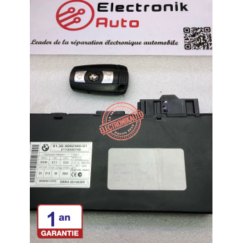 CAS 3 control module for BMW X5 E70 M3 Ref: 5WK49516KBR