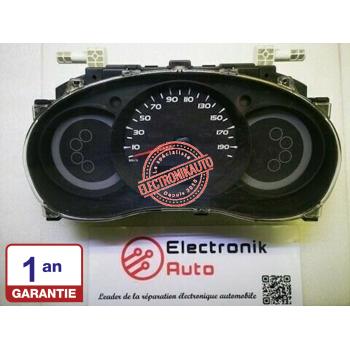 RENAULT KANGOO speedometer REF: P8200796005, 28120963-4, 28118020-1,