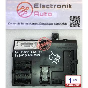 Ford alarm control unit 8V51-15K600-EJ, 116RA-000084, 030323978802,