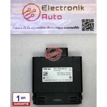 start stop voltage stabilizer calculator ref: 8K0959663, 111004109, DUF2,