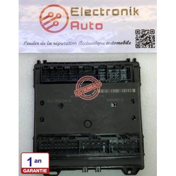 Controller SME, 6Q1937049B, 5WK48212, VOLKSWAGEN Seat Skoda Siemens