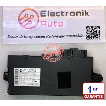 CAS 3 calculator BMW AG REF: 5WK49511FBR, 2063123124,