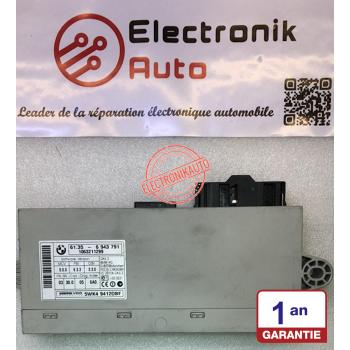 CAS 2 calculator BMW AG, 5WK494120BF, 1063211299,