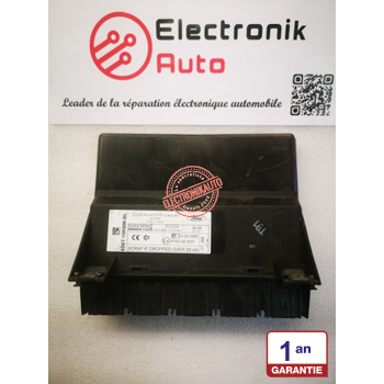 Ford ECU REF: 6S6T-15K600-BL, 5WK48854K,