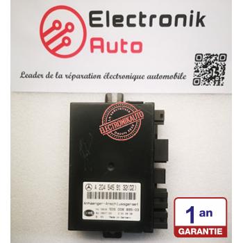 Mercedes electronic box ref: A2045459132,