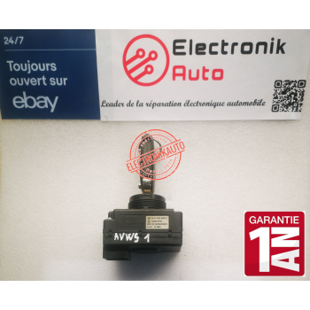 Ignition Lock Volkswagen Audi with original key: 3D0005865E, 33300101,