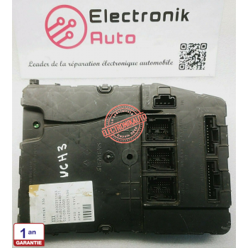 UCH X84 N3 RENAULT ref: S118400260, 8200351183, 05034,