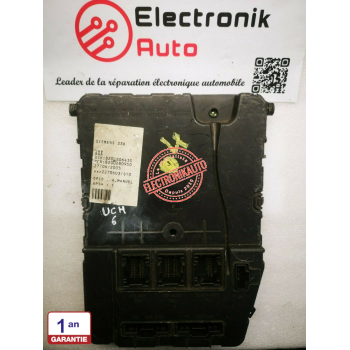 UCH X84 N3 FOR RENAULT ref: 8200306435,