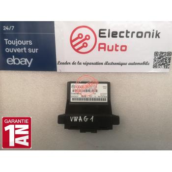Audi VOLKSWAGEN SJ8 electronic unit ref: 5WK50021F, 1K0907951, 5WK50021F,