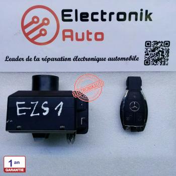 EZS or Contact Lock Mercedes-Benz Classe A W246 ref: A2469054702, FBS4,