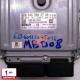 CALCULATION ATE UR Bosch motor for MERCEDES Ref: A6469002700, 0281016706,