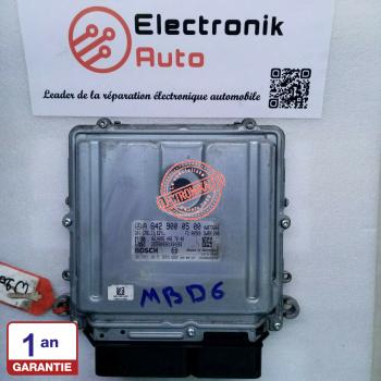 CALCOLO ATE UR Motore Bosch per MERCEDES Rif: A6429000500, 0281015986,