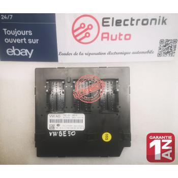COMFORT BOX MODULE BCM Volkswagen ref: 1K0937086H, 5DK009653-06,