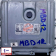 CALCULATION ATE UR Bosch engine for MERCEDES Ref: A6421508478, 0281013721