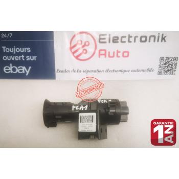 Neiman Fiat, Ignition switch Fiat, ref: 00518006280, 0B365, 03535,