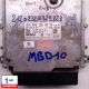 CALCULATION ATE UR Bosch engine for MERCEDES Ref: A6421508900, 0281016656,
