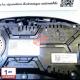 Digital Speedometer Volkswagen Golf 7 ref: 5G1920794A, A2C10385600,