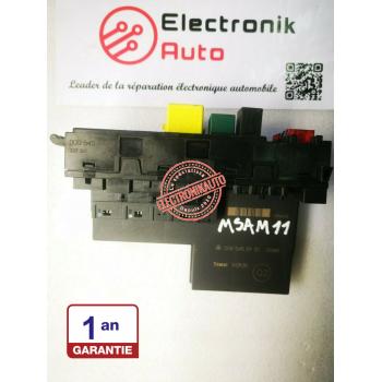 Mercedes SAM fuse or ECU box Ref: 2085450132, 01W45, 302530,