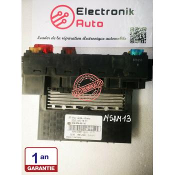 Mercedes SAM fuse or ECU box Ref: 2035451601, 5DK008485-50,