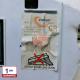 Speedometer Ford Focus ref: 44ZU262, 3M5F10A855A, 44ZU-262, 01309FDD,