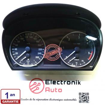 BMW E90 / E91 Tachometer Ref: IK911020505X, 1025350-51, 35051400093419,