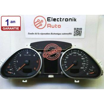 Audi Tachometer Ref: 5540007312, 5550007301, 5J-21P5AG, 5J21P5AG,