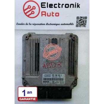 Bosch Audi engine control unit ref: 03G906016G, 0281011364,