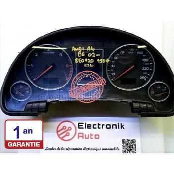 Compteur de vitesse Bosch pour Audi A4 ref: 036901830,