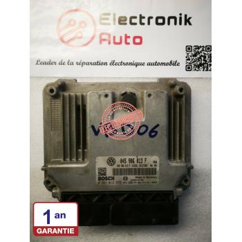 Bosch Engine ECU for Volkswagen Ref: 0281012879, 045906013F,