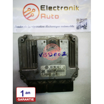 BOSCH MOTOR ATE CALCULATION FOR SEAT ref: 0281015033, 045906013T,