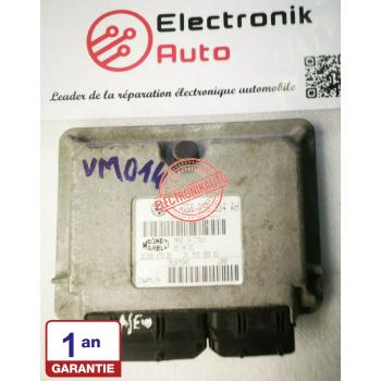 Seat VOLKSWAGEN Magneti Marelli engine control unit ref: 036906034AH, 036906034,