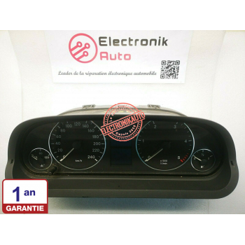 Mercedes Class A speedometer (w169) ref: A1695404348, A169540,