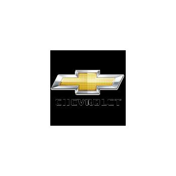 Chevrolet engine control units