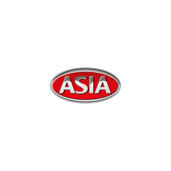 Asian brands counters
