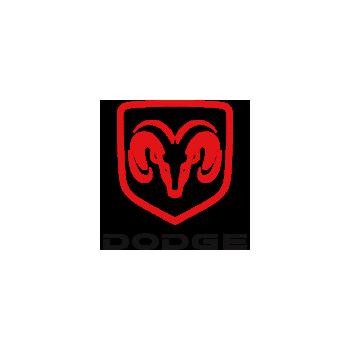 Dodge ABS Blocks