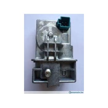 ELV ESL MERCEDES (column lock)