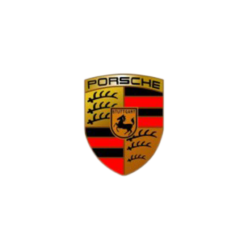 Porsche engine control units