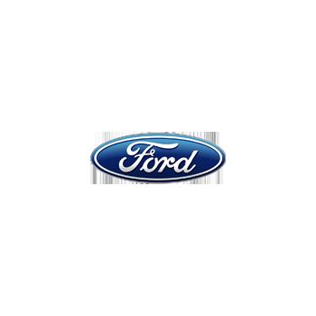 Ford Speedometers