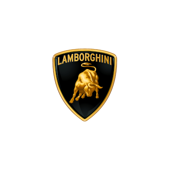 Lamborghini speedometers
