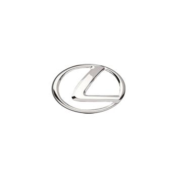 Lexus speedometers