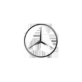 Mercedes-Benz speedometers