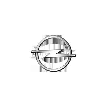 Opel speedometers