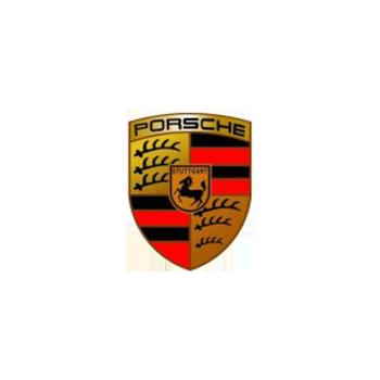 Porsche speedometers