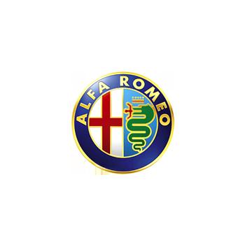 Alfa Romeo ABS Blocks